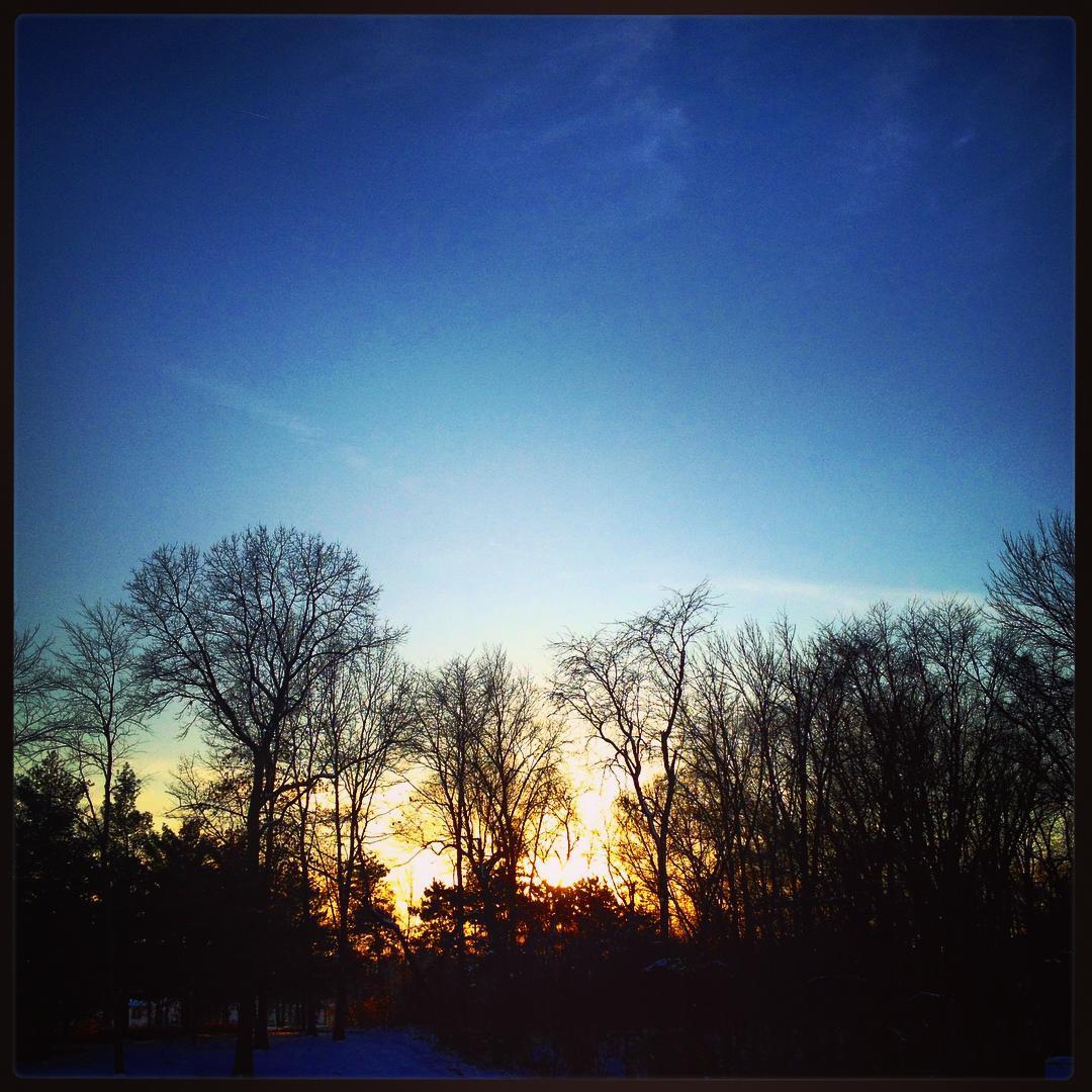 Sunset. #VoiceMinistriesCamp #VoiceMinistries